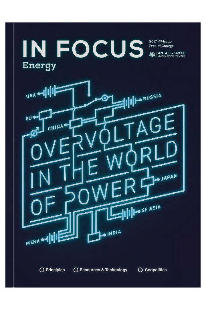 In Focus: Energy — Overvoltage in the World of Power