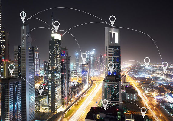 Smart cities in the Gulf