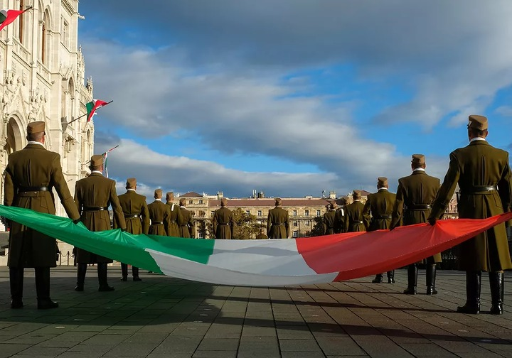 Sovereignty and Defence Capacities: A Brief Assessment of the New Hungarian National Security Strategy