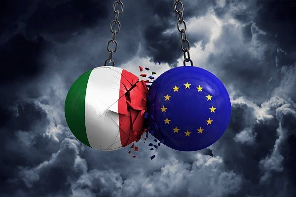 Nothing left to do but cry - Italy in the aftermath of the European Election