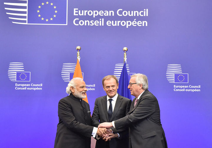 European Union – India's bilateral trade relations in light of the Brexit