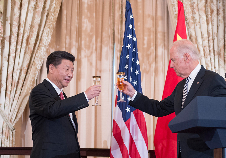 About That Biden Ad on China