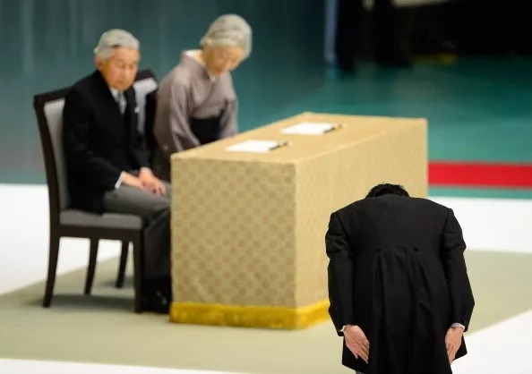 The Politicization of the Japanese Imperial Family
