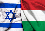 Viktor Orbán in Jerusalem - The Logic of the Hungarian–Israeli Cooperation