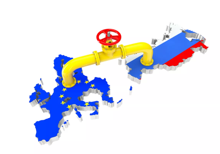 Understanding V4 & Russian energy markets, the effect of EU sanctions, and the future of Central European energy security