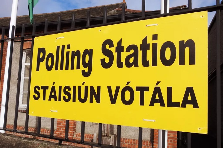 Irish Political Earthquake: Why Should We Care about the Last Election in Ireland?
