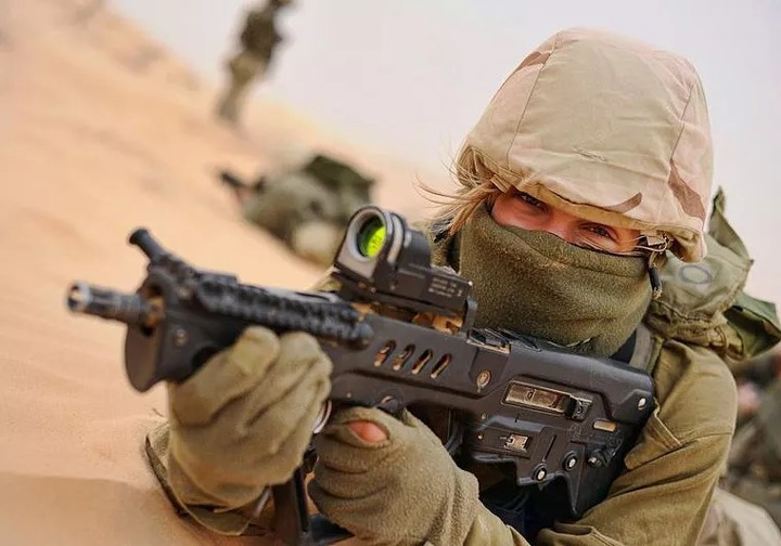 Gender Equality for Superior Firepower - Adapting the Israeli Experience in Female Conscription