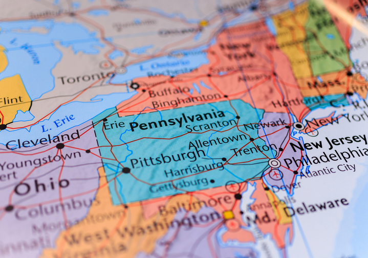 A Closer Look at Pennsylvania
