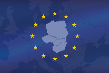 15 years After the Accession The Visegrad Countries in the European Union