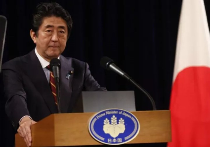The Diplomacy of Shinzo Abe
