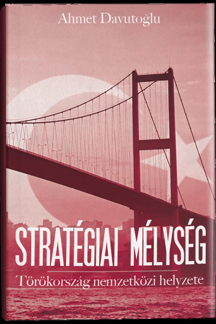 STRATÉGIAI MÉLYSÉG - Publishing - Antall József Tudásközpont