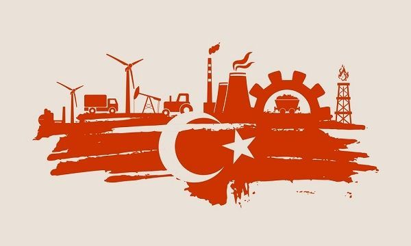On a side note to a panel discussion: Turkey and the geopolitics of energy