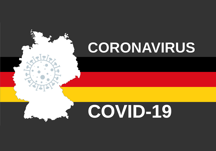 The Impact of COVID-19 on German Domestic Politics