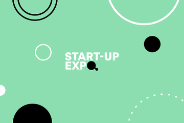 [[POSTPONED]] Start-up Expo